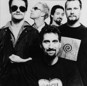 Faith No More en 1995