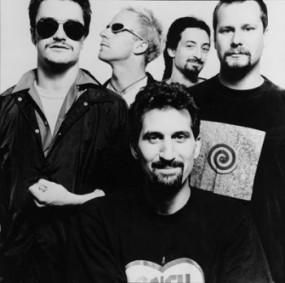 Faith No More en 1995